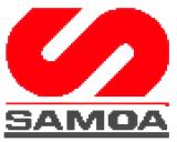 Оборудование SAMOA (Испания)