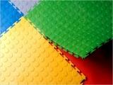 Напольные покрытия из ПВХ и резины
