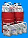 Синтетическое моторное масло Suprema Synth RS 0W-20