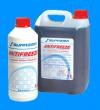 Высококачественный концентрат антифриза (-70°С) SUPREMA ANTIFREEZE (синий)