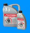 Многофункцональная высококачественная трансмиссионная жидкость SUPREMA ATF 4000